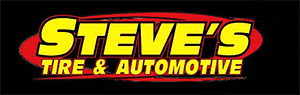 Steve's Tire & Automotive Logo